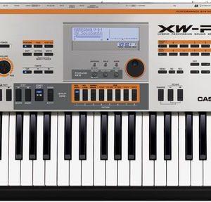 Casio XW-P1 61 Key Synthesizer