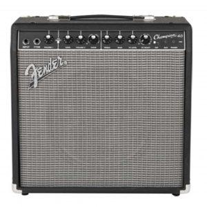 Fender® Champion 40 Guitar Combo Amp 40 Watts