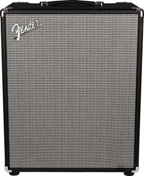 Fender® Rumble 200 Bass Combo Amp V3