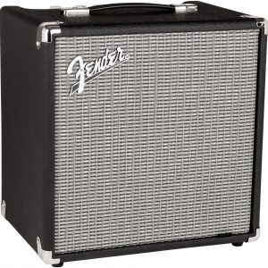 Fender® Rumble 25 Bass Combo Amp V3
