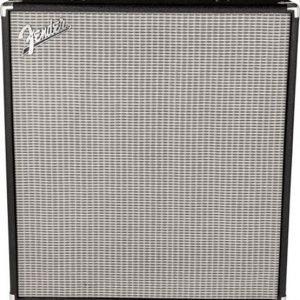Fender® Rumble 410 Bass Speaker Cabinet V3