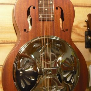 Gretsch® G9210 Boxcar Square Neck Resonator Acoustic Guitar