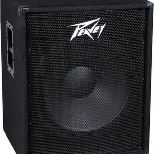 """Peavey PV 118 Sub 18"""" Vented Subwoofer"""