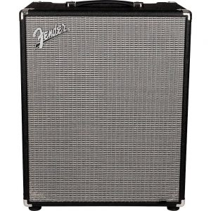 "Fender® Rumble™ 500 V3 2x10"" Bass Combo Amplifier"