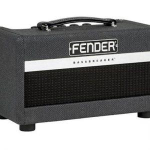 Fender® Bassbreaker 007 7-Watt Tube Ampleifier Head