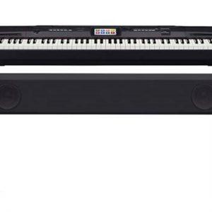 Casio CGP-700 Compact Grand Piano 88 Key Black