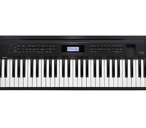 Casio PX-350 Digital Piano 88 Key Black