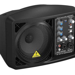 Behringer EUROLIVE B205D 150 Watt PA/Monitor Speaker System